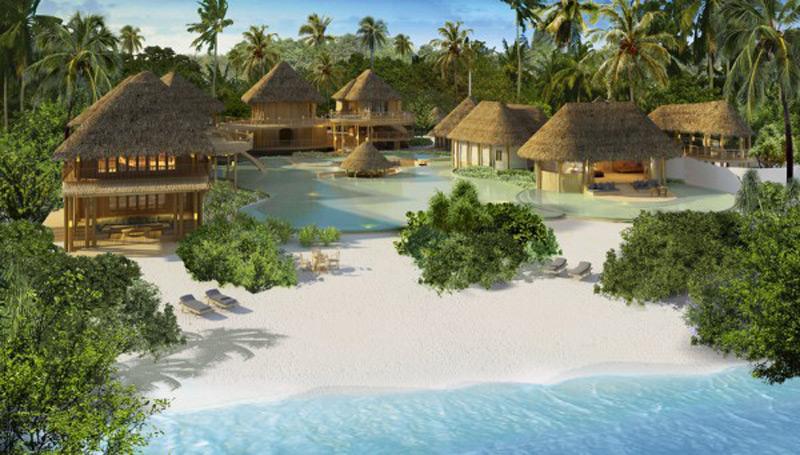 Soneva Fushi Resort Amp Spa Maldives Hottest Hotel Extravaganzi