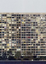 Andreas Gursky's Paris Montparnasse Leading at Sotheby's London Evening Sale