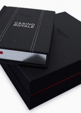 Vintage Classics And Bentley Unveiled Special Edition Of Casino Royale