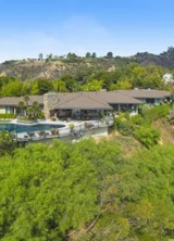 Madonna Photographer Steven Meisel's Beverly Hills Home on Sale for $12,5 Million