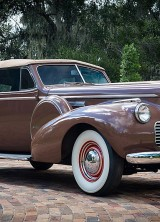 1940 Buick Phaeton Driven by Bogie in Casablanca at Auction