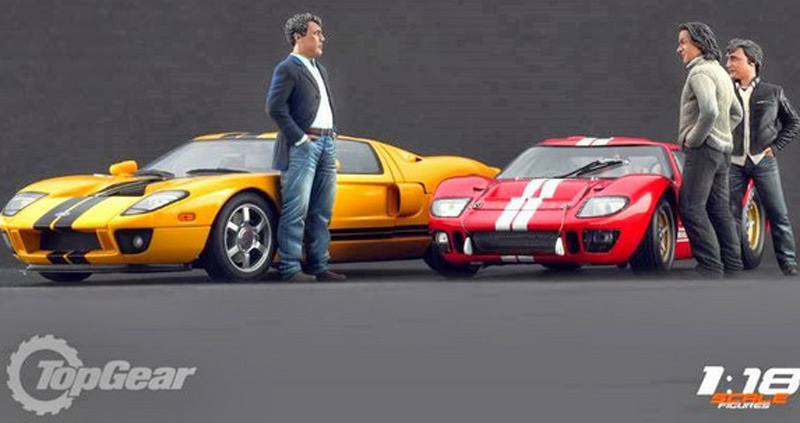 Jeremy Clarkson James May And Richard Hammond In The Ratio Of  At