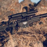 Hit a target at 1,000 yards? Possible with TrackingPoint's World's First Smart Rifle