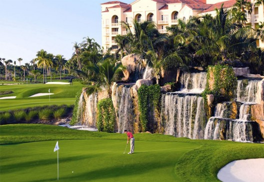 $100K Ultimate Guys Golf Weekend at Turnberry Isle Miami