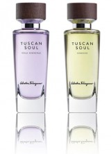 Salvatore Ferragamo Launches Four New Tuscan Soul Fragrances