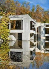 Twin Ponds – Luxury Glass House in Bedford Hills on Sale for $30 Million