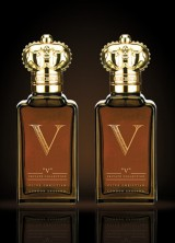 "Clive Christian's ""V"" Perfume – the Second Release from the Private Collection"
