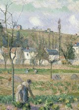 Pissarro and Van Gogh among highlights at Bonhams New York