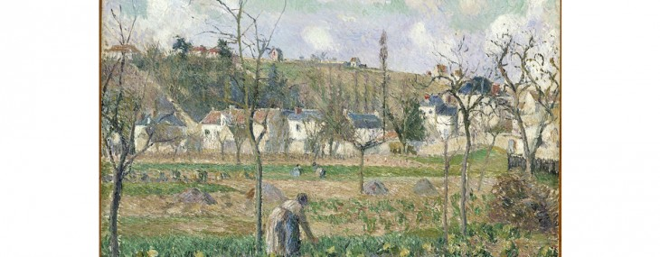 Van Gogh, Pissarro and Rodin Highlights at Bonhams New York