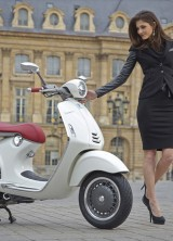 New Luxury Vespa 946 – One of the Most Radical Scooters Debut in U.S.