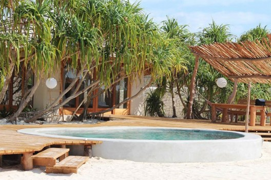 White Sand Luxury Villas & Spa Adds One More Reason to Visit Zanzibar in East Africa