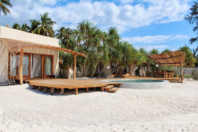 White Sand Luxury Villas & Spa Adds One More Reason to Visit Zanzibar in East Africa