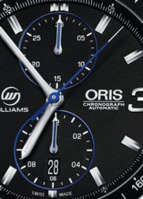 Williams F1 Watch By Oris
