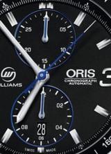 Williams F1 Watch By Oris