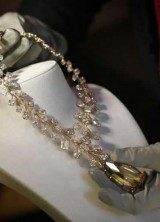 One More Record for Mouwad – L'Incomparable is World's Most Expensive Diamond Necklace