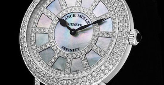 franck-muller-The-Infinity-Sunrise-collection