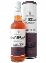 Laphroaig Càirdeas Port Wood Edition Whiskey