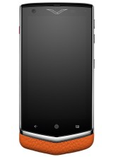 New Vertu Constellation Android Smartphone