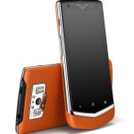 New Vertu Constellation Android Smartphone