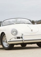 RM Auctions Back in Arizona with Plenty of Sports And  Racing Rarities