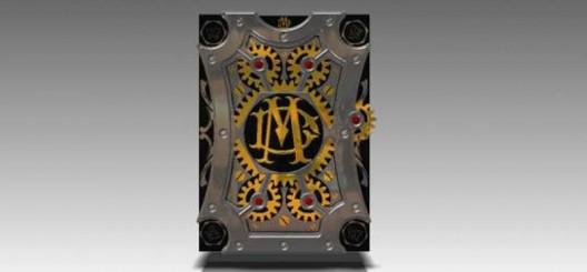 Dale Mathis: Mechanical Card Set