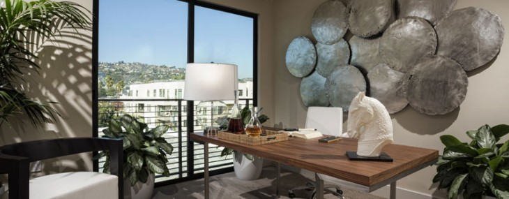 Grand Opening of 432 Oakhurs – Luxury Condo Residence in Beverly Hills