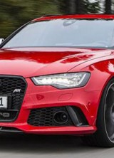 ABT Audi RS6 Avant With 700HP