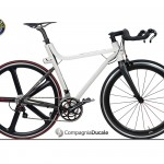 Alfa Romeo 4C IFD Bicycle – Inspired by Namesake Sports Car