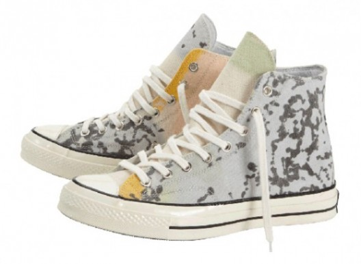 Wonderful Converse Chuck Taylor All Star by Nate Lowman