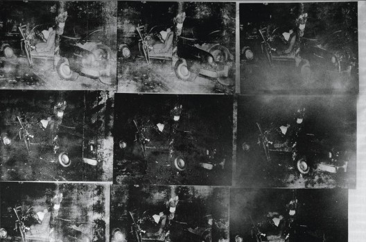 Andy-Warhol-Silver-Car-Crash-(Double-Disaster)-1