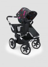Two New Andy Warhol-inspired Stroller Collection by Bugaboo