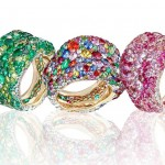 The Art Of Colour – Fabergé Latest Jewelry Creations