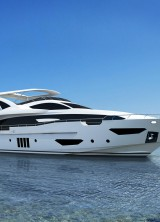 A Brand New Grande Model from Azimut – the Grande 95 RPH