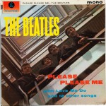 "Beatles Signed First UK Album ""Please, Please Me"" at Auction"