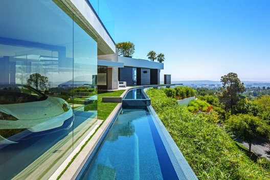 Beverly Hills Masterpiece, Featured In Wall Street Journal on Sale for $36 Million