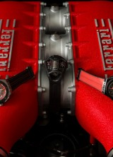 HUBLOT Presents The First UK Exclusive Limited Edition Big Bang Ferrari