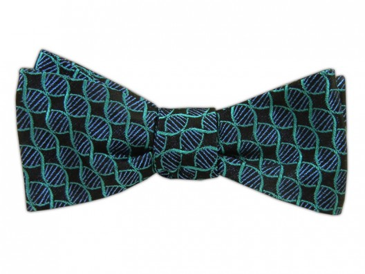 Modern Family's Jesse Tyler Ferguson releases bow tie collection
