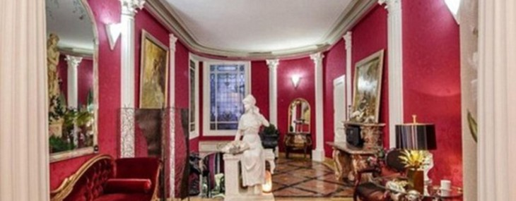 Peek Inside Brigitte Bardot's Former Parisian Love Nest Worth $8,25 Million