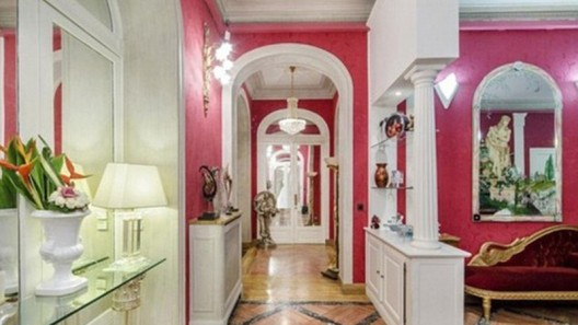 Peek Inside Brigitte Bardot's Former Parisian Love Nest Worth $8,25 Million