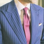 Bullet Proof Business Suits by Garrison Bespoke