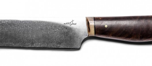 The Story Behind Kaufmann Mercantile's Exclusive Black Walnut and White-Tailed Antler Carving Set