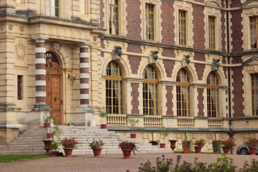 Historic Castle Vesoul in Franche Comté on Sale for €12,6 Million
