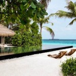 Louis Vuitton's First Luxury Resort in Maldives Opened Its Doors