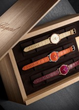 Chopard L.U.C XPS – Watches in the Colors of the Liquors