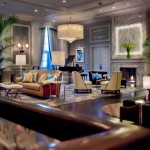 $1,8 Million Renovation of Conrad Hilton Suite at the Hilton Chicago