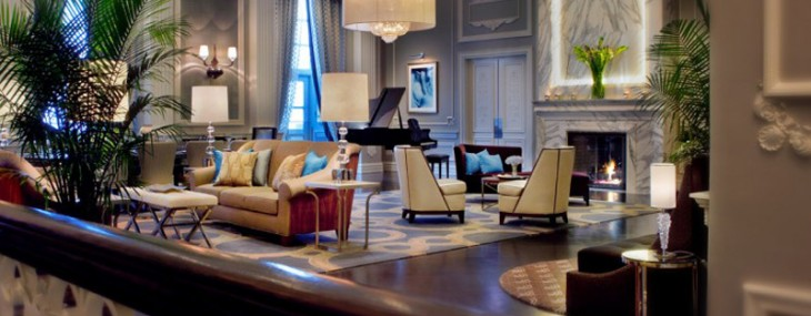 Be Among the First to Book the Midwest's Largest Hotel Suite After its $1.8M Remodel