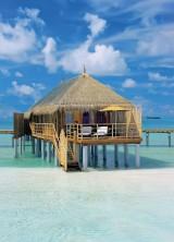 Constance Moofushi Resort – Maldives Diving Paradise