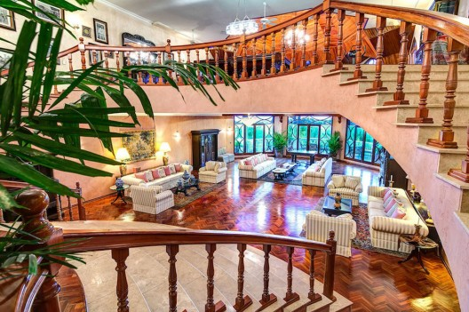 Magnificent Costa Rica Oceanfront Estate on Sale for $3.7 Million