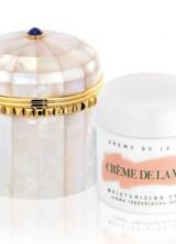 Creme de la Mer's $20,000 Jar by Boucheron