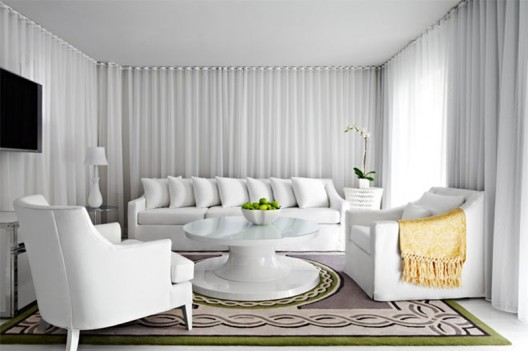 $100,000 Bungalow Bliss Package Offered at Delano South Beach